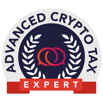 Advanced Crypto Taxation Expert