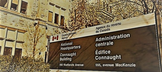 CRA Extends 2019 Filing Deadline